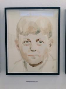 Hendrik Verwoerd in Boys (2004)  van Annie Kevans.