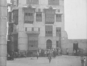 Dutch Consulate buildings image 4 Krugerfilm 1928